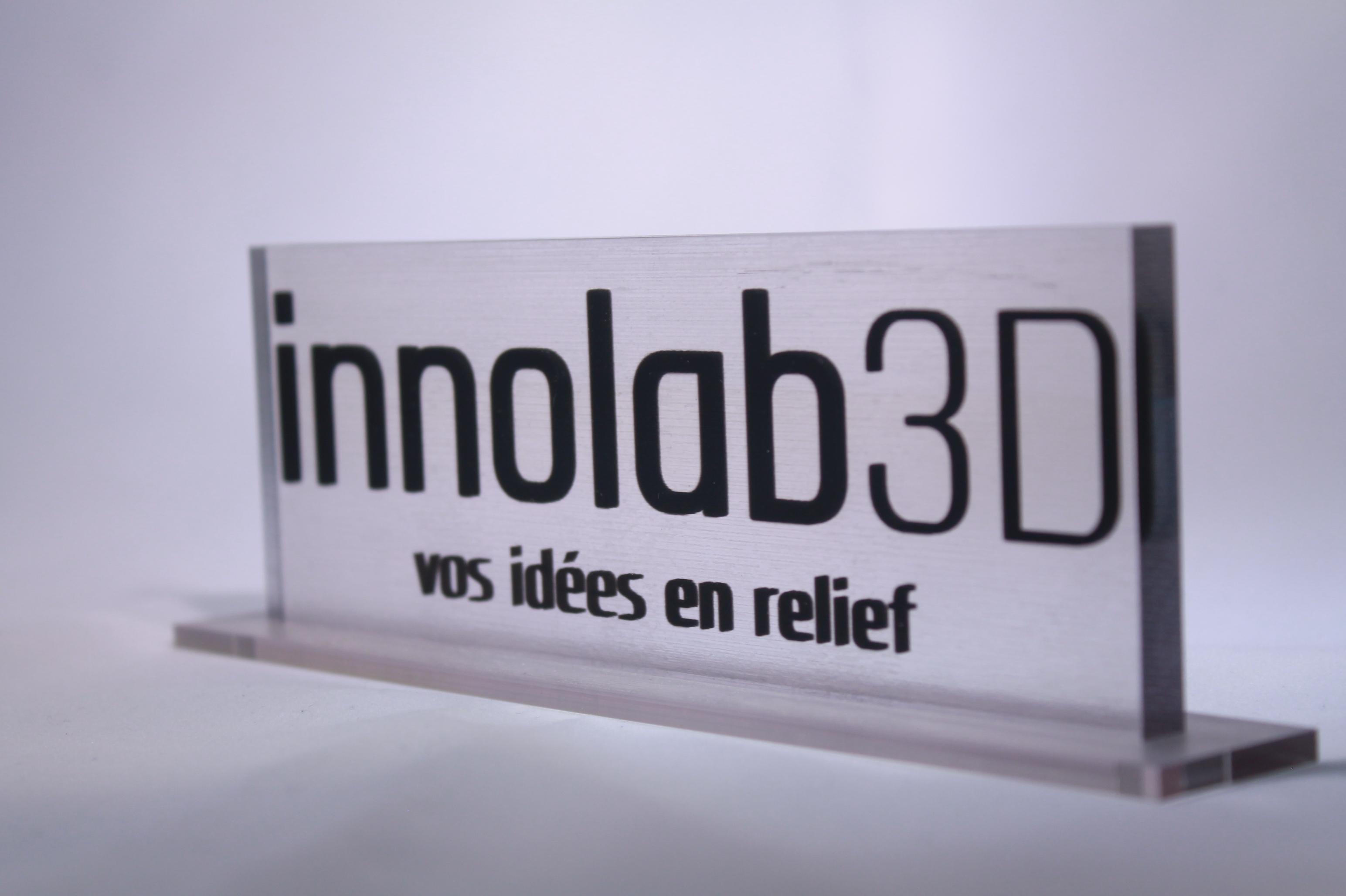 innolab3d realisation