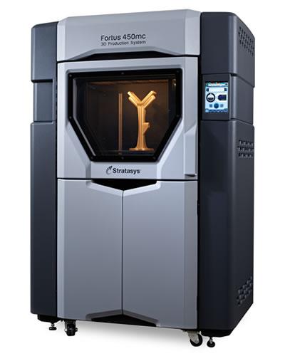 Imprimante 3D FDM Stratasys F450
