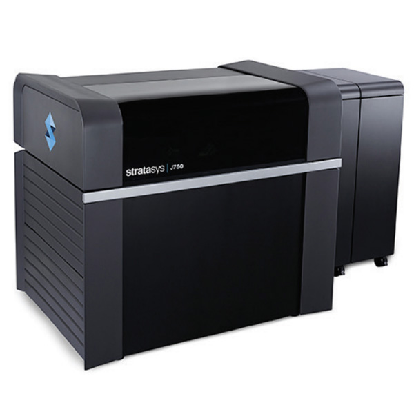 imprimante 3D Stratasys J750